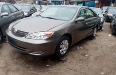 Foreign Used 2004 Big Daddy Toyota Camry