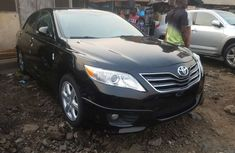 Accident Free Foreign used 2008 Model Toyota Camry