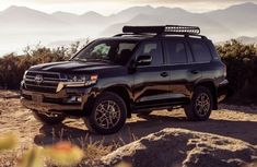 Toyota Land Cruiser crowned endurance king, records over 300,000 km