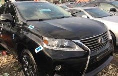 Lexus RX 2010 ₦7,000,000 for sale