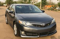 Direct Tokunbo Toyota Camry 2012 Model for sale
