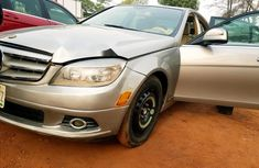 Clean Registed Mercedes-Benz C300 2007 Model for sale