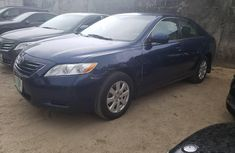 Nigerian Used 2008 Toyota Camry Muscle XLE V4
