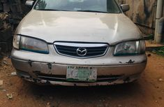 Neatly Used Mazda 626 2002 Model