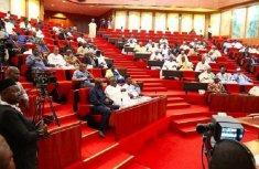 Nigerian lawmakers decry robberies, kidnappings on Abuja-Lokoja road