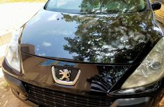 Well Maintained Naija Used Peugeot 307 Sedan 2011 Edition