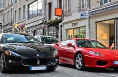 Auto industry in Italy stays afloat despite strict coronavirus containment rules