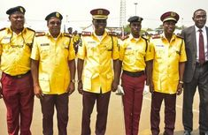 LASTMA refutes claims of banning officials from arresting traffic offenders