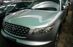 Foreign Used Infiniti FX35 2008 Model