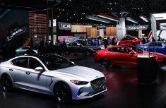 New York Auto Show postponed to August due to Coronavirus
