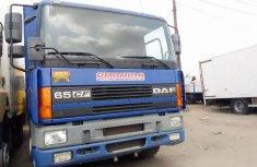 Very Clean Tokunbo DAF 65-CF 2001 Model