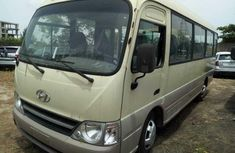 Foreign Used Hyundai County 2012 Model White