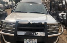 Locally Used 2003 Other Nissan Xterra for sale in Lagos
