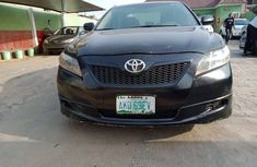 Registered Nigerian Used Toyota Camry SE 2007 Model