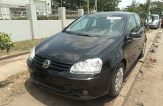 Tokunbo Volkswagen Golf 2008 model for sale