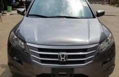 Foreign Used Honda Accord CrossTour 2010 Model Gray