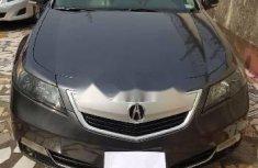 Naija Used Acura TL 2012Model for sale