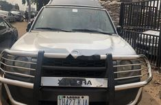 Locally Used 2003 Other Nissan Xterra for sale in Lagos.