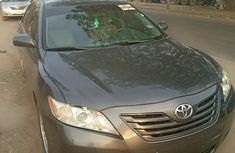 Tokunbo Toyota Camry 2007 Model Gray