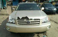 Used 2004 Toyota Highlander for sale