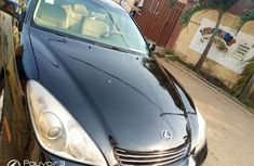 Naija Used Lexus ES330 2006 Model