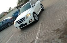Locally Used Mercedes Benz GLK 350 2012 Model