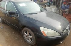 Neatly Used Honda Accord EOD 2005 Model