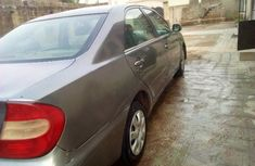 Neatly Naija Used Toyota Camry  Big Daddy for sale