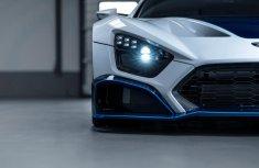 Zenvo debuts 1,177 hp bespoke carbon-laden TSR-S hypercar, sells for ₦595.76 million