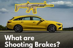 What are shooing brakes? The best wagon for you
