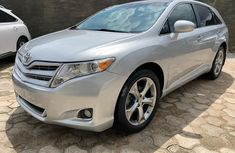 Full Option Foreign Used 2014 Toyota Venza