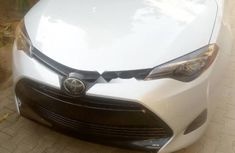 Super Clean Toyota Corolla 2019 Model