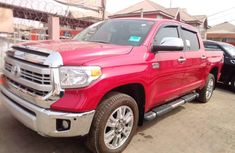 Tokunbo Toyota Tundra 2015 Model for sale
