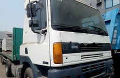 Neatly Used 2000 Model DAF 85-ATI for sale Manual
