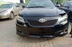 Extremely Clean Naija Used Toyota Camry SE 2007 Model