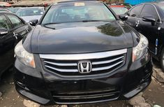 Foreign Used Honda Accord 2010 Model
