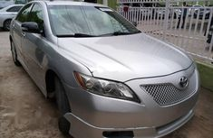 Tokunbo Toyota Camry 2009 Model for sale