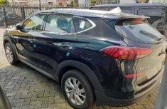Full Option Hyundai Tucson 2018 Model for sale