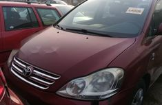 Foreign Used 2004 Other Toyota Avensis for sale in Lagos