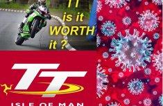 Isle of Man TT 2020 canceled due to Coronavirus outbreak