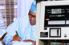 FG drops petrol price to ₦125 per liter with immediate effect