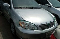 Accident Free Foreign used 2005 Toyota Corolla