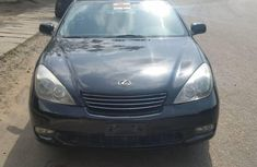 Foreign Used 2003 Lexus ES for sale in Lagos
