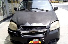 Naija Used Chevrolet Avalanche 2009 Model