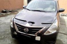 Very Clean Naija Used Nissan Versa 2015 ₦285,000 for sale