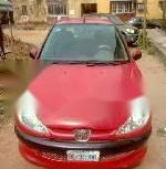 Used 2004 Peugeot 206 for sale