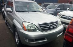 Accident Free Foreign Used 2007 Lexus GX470