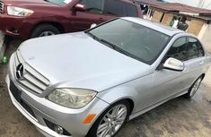 Foreign Used Mercedes Benz C300 2009 Model