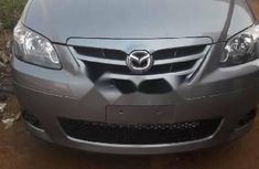 Tokunbo 2005 Model Mazda MPV for sale