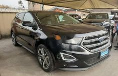 Clean 2015 Ford Edge for sale